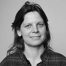 Katie, Regional Director