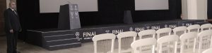 Stage Hire for Conferences & Exhibitions