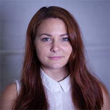 Sarah, Rentals Manager